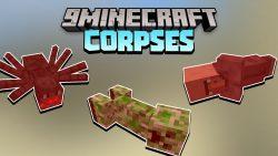 Corpse Saver Data Pack Thumbnail
