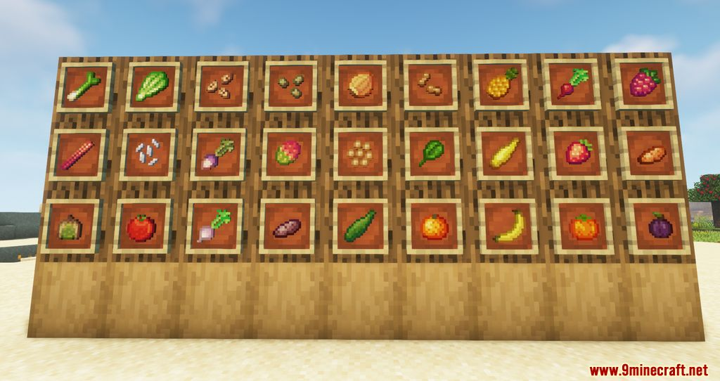Croptopia mod screenshots 02