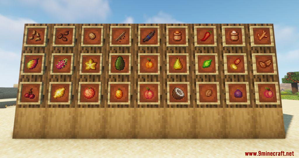 Croptopia mod screenshots 03