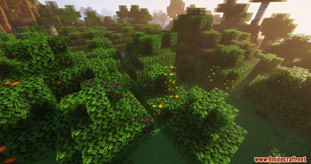 Croptopia mod screenshots 04