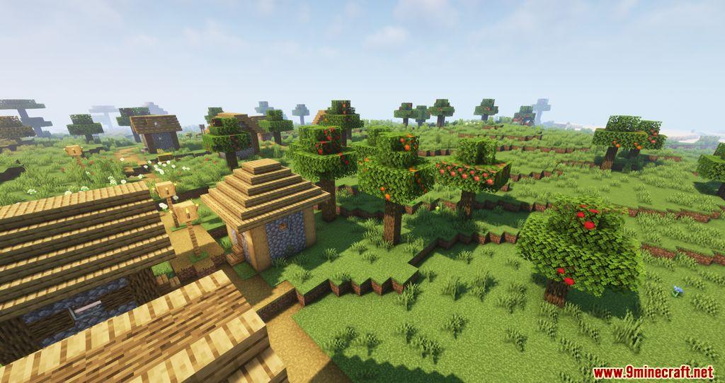 Croptopia mod screenshots 09