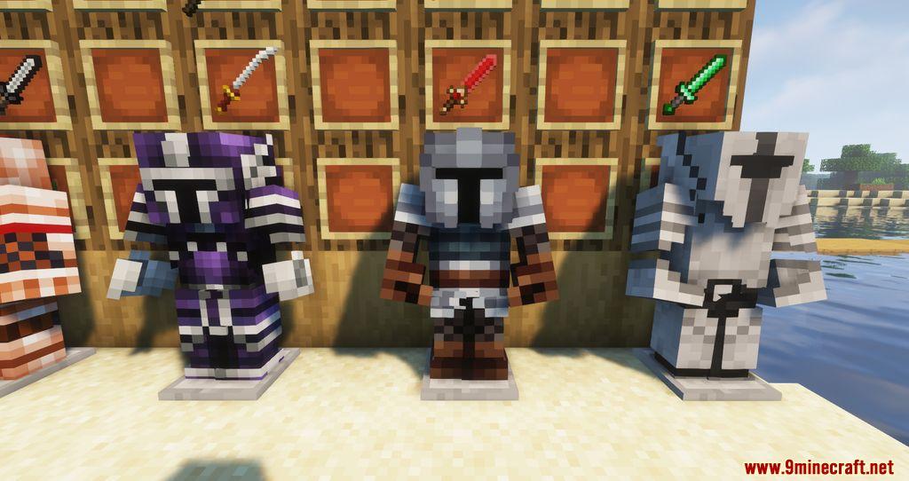 CrossReverie mod screenshots 05