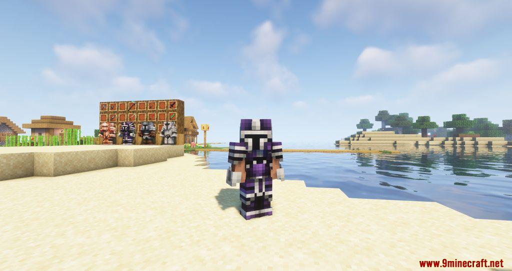 CrossReverie mod screenshots 07