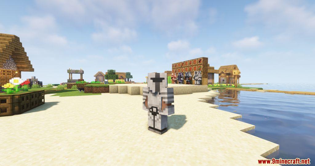 CrossReverie mod screenshots 08
