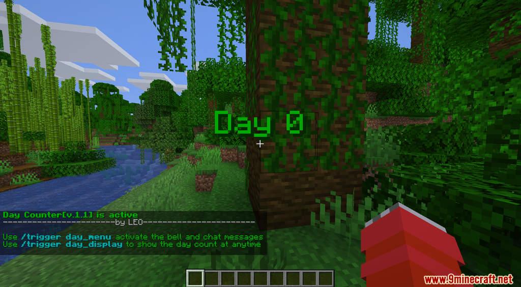 Day Counter Data Pack Screenshots (4)
