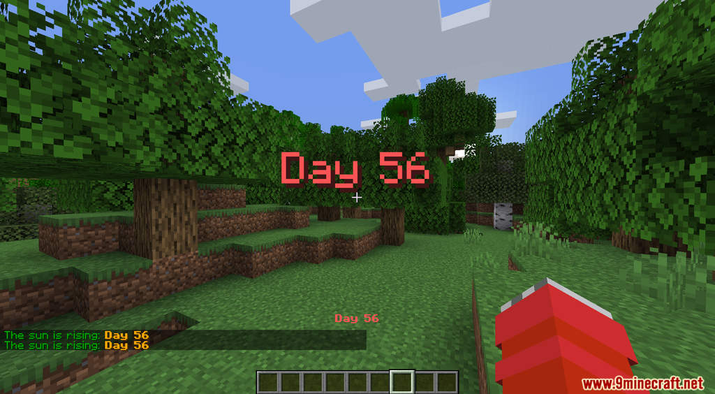 Day Counter Data Pack Screenshots (6)