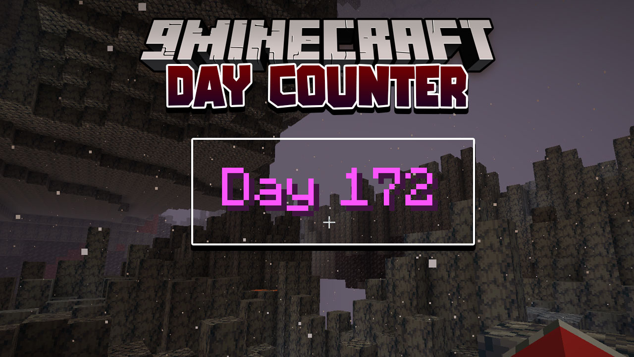 Day Counter Data Pack Thumbnail