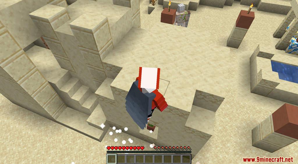 Double Jump Data Pack Screenshots (8)