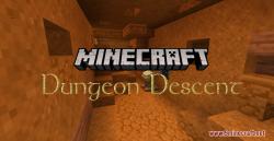 Dungeon Descent Map