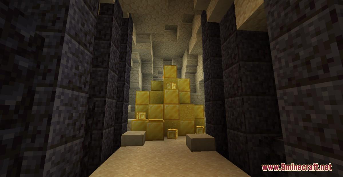 Dungeon Descent Screenshots (1)