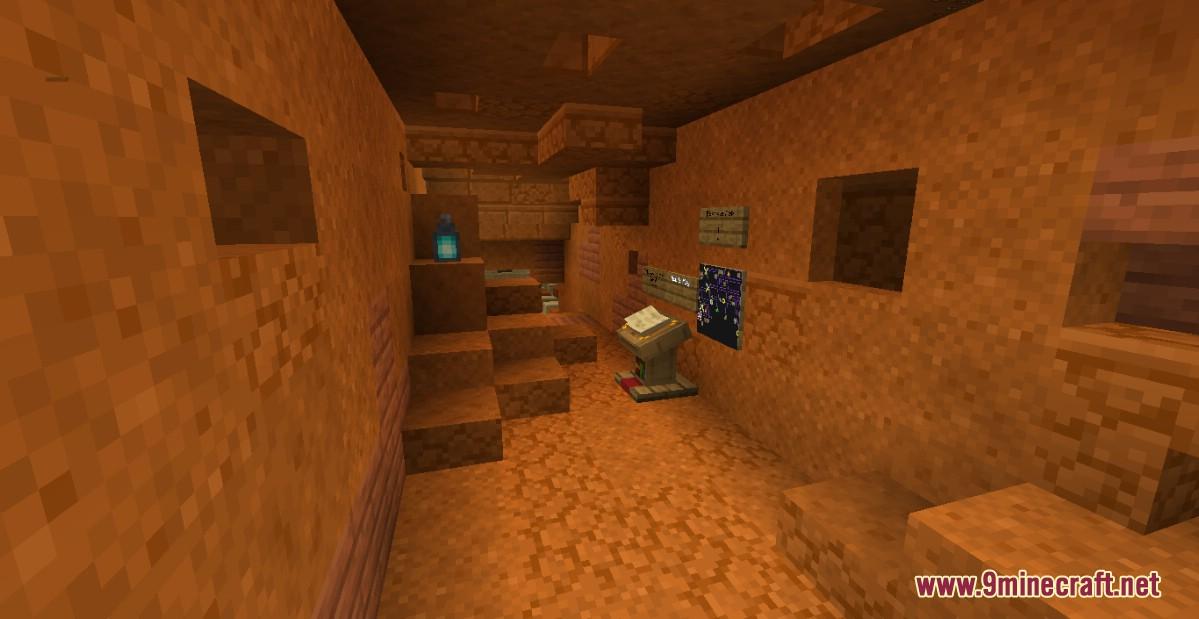 Dungeon Descent Screenshots (2)