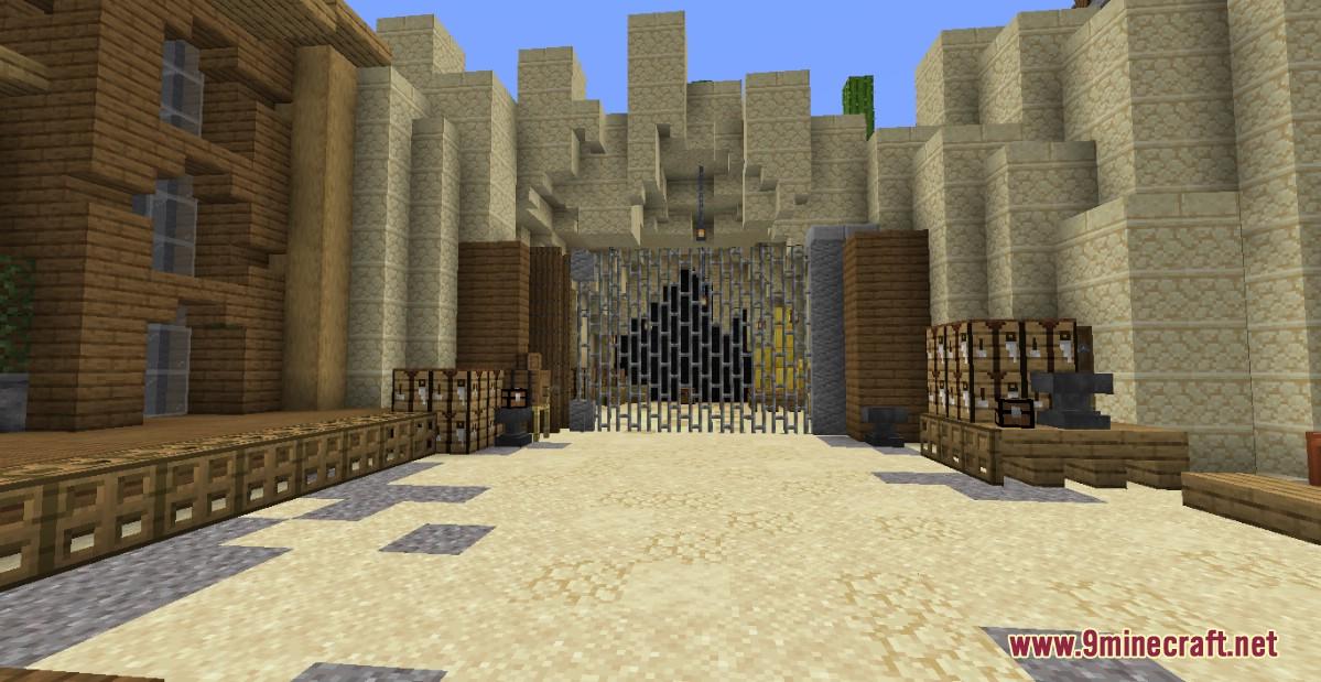 Dungeon Descent Screenshots (5)