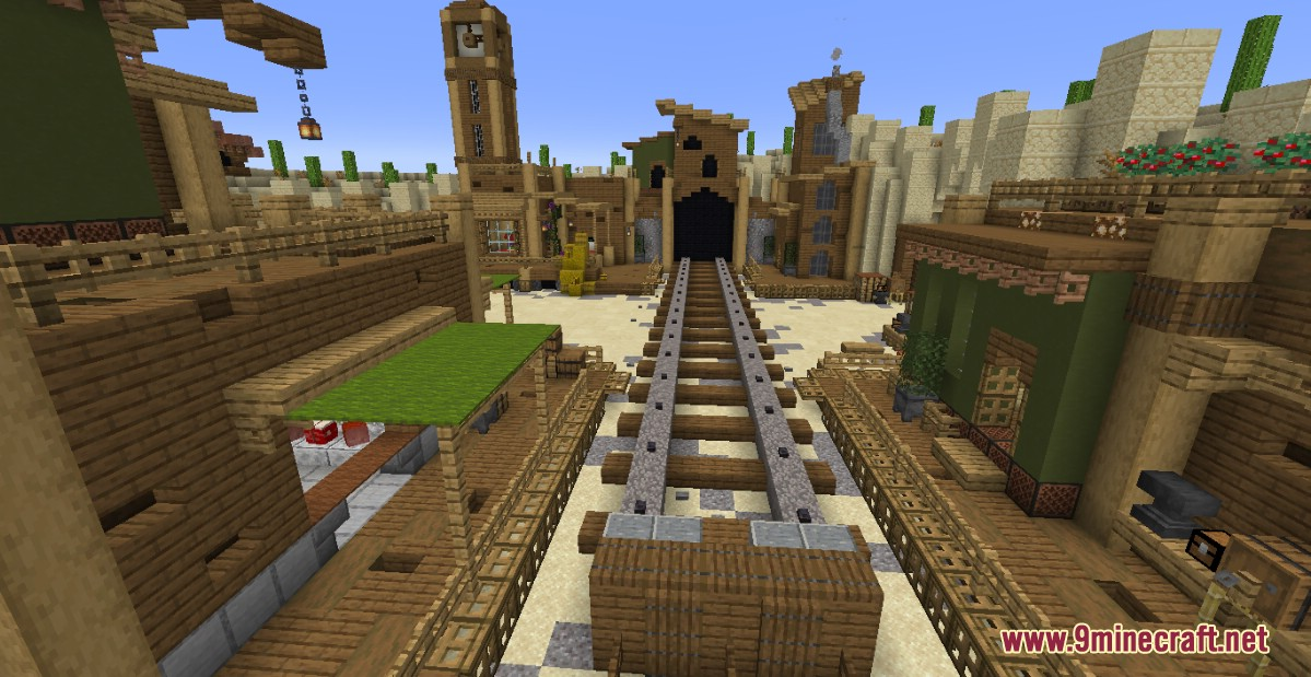 Dungeon Descent Screenshots (7)