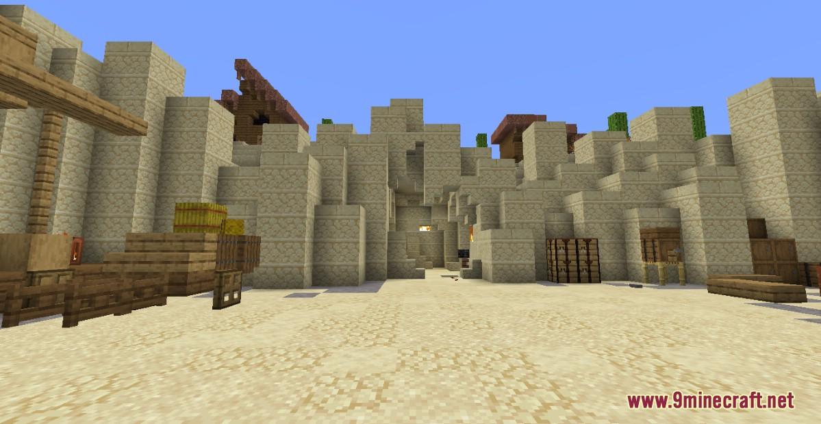 Dungeon Descent Screenshots (8)