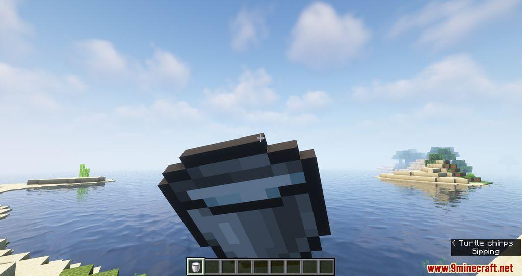 Eating Animation mod screenshots 08