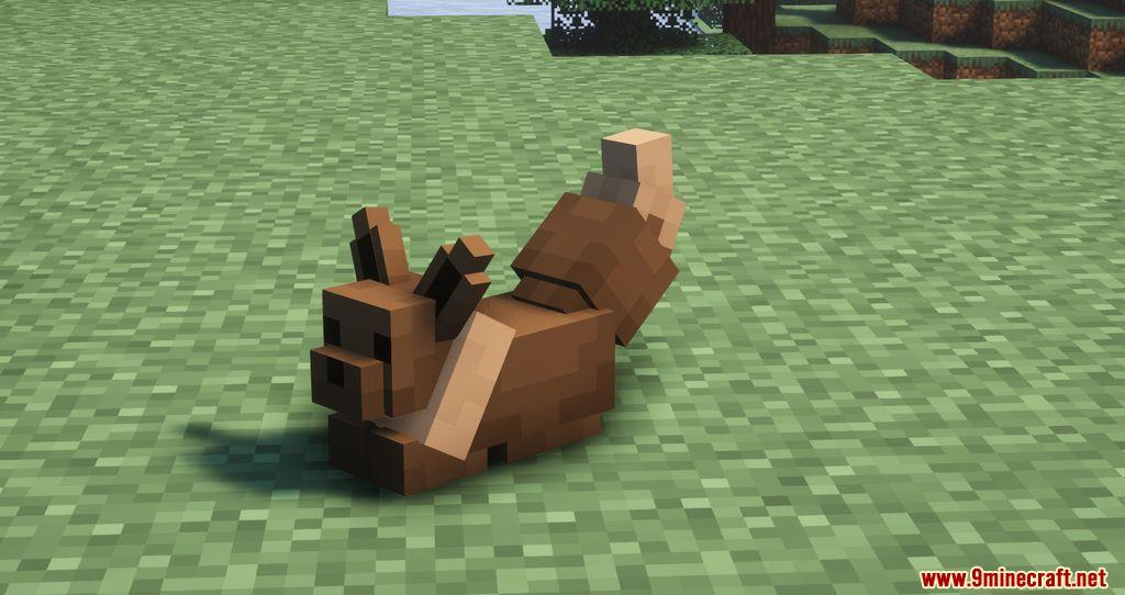 Eeveelutions resourcepacks screenshots 02