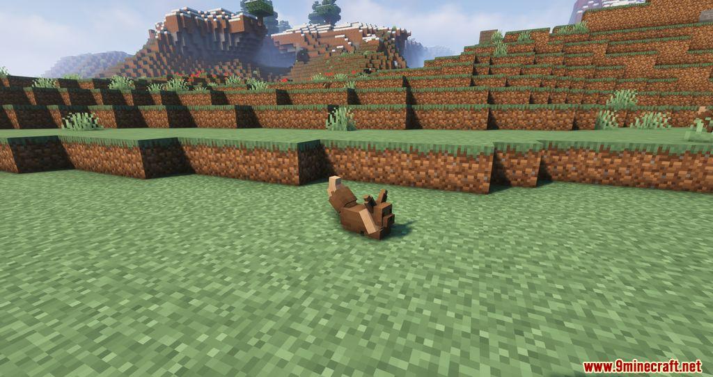 Eeveelutions resourcepacks screenshots 04