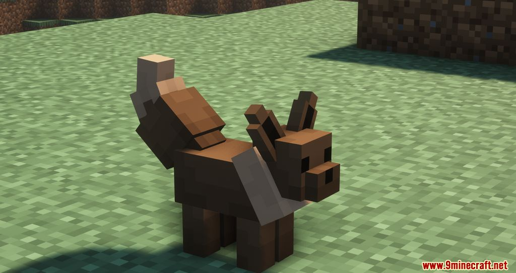 Eeveelutions resourcepacks screenshots 05