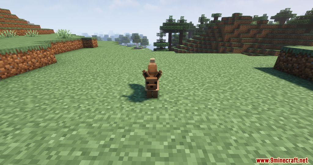 Eeveelutions resourcepacks screenshots 06
