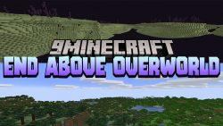 End Above Overworld Data Pack Thumbnail