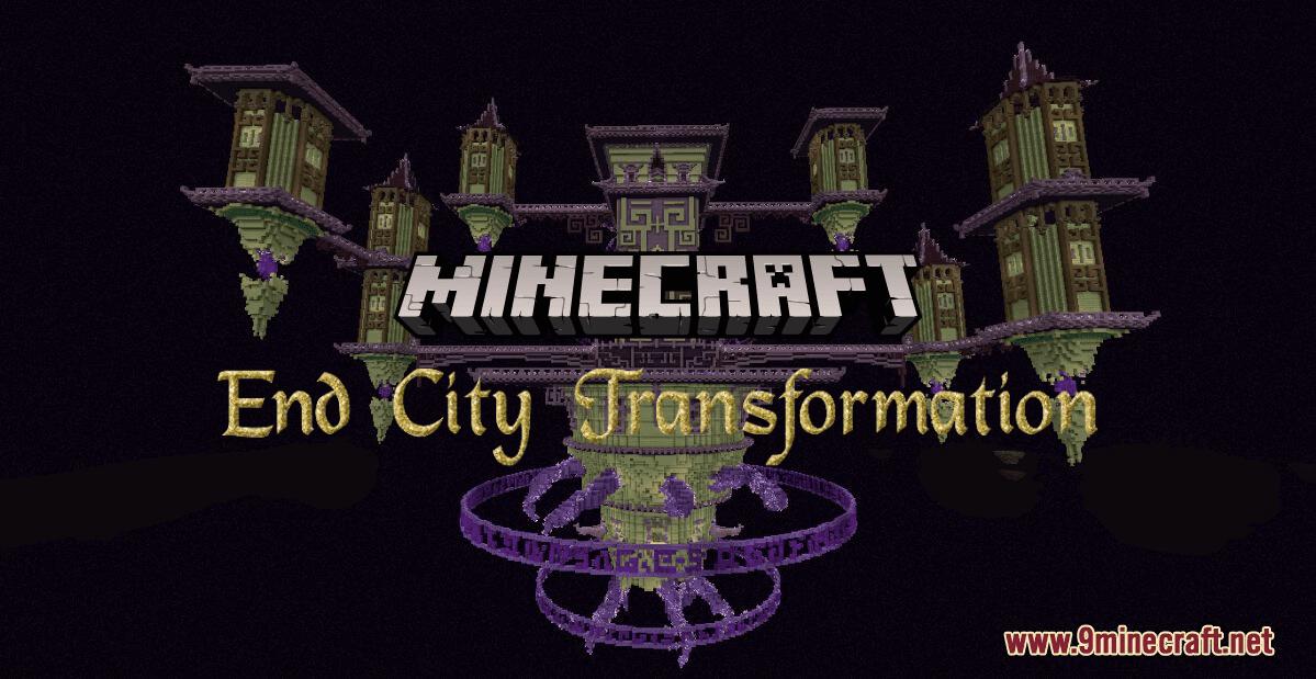 End City Map