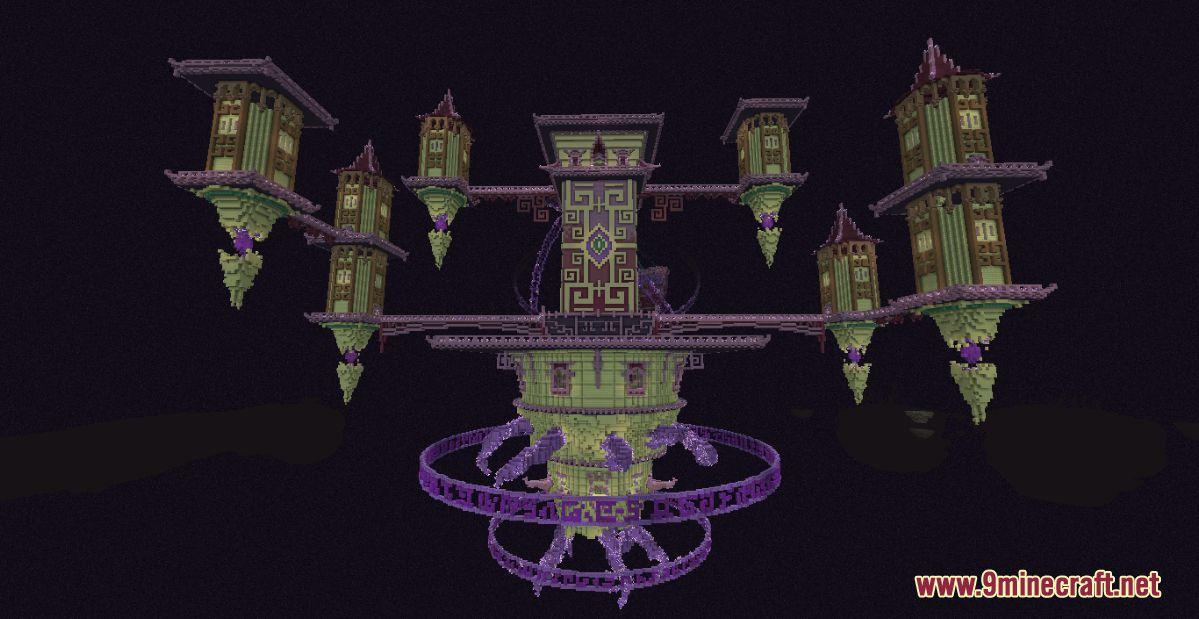 End City Transformation Screenshots (2)