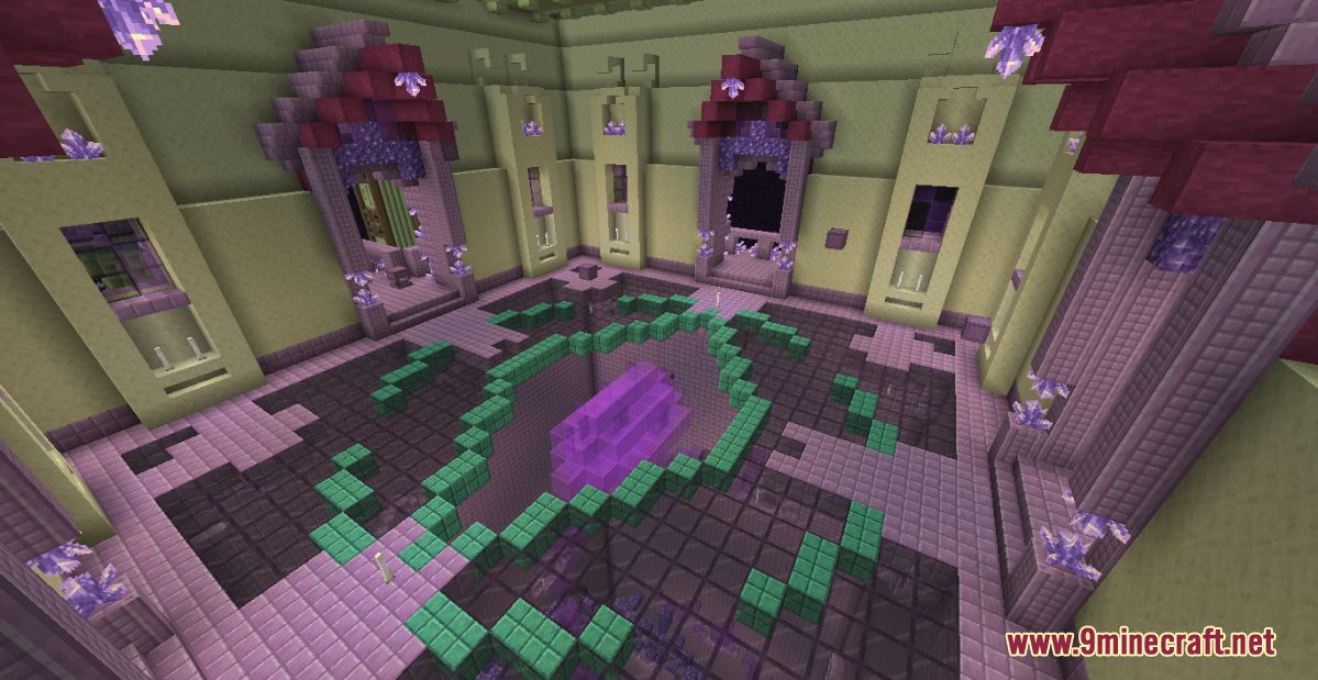 End City Transformation Screenshots (7)