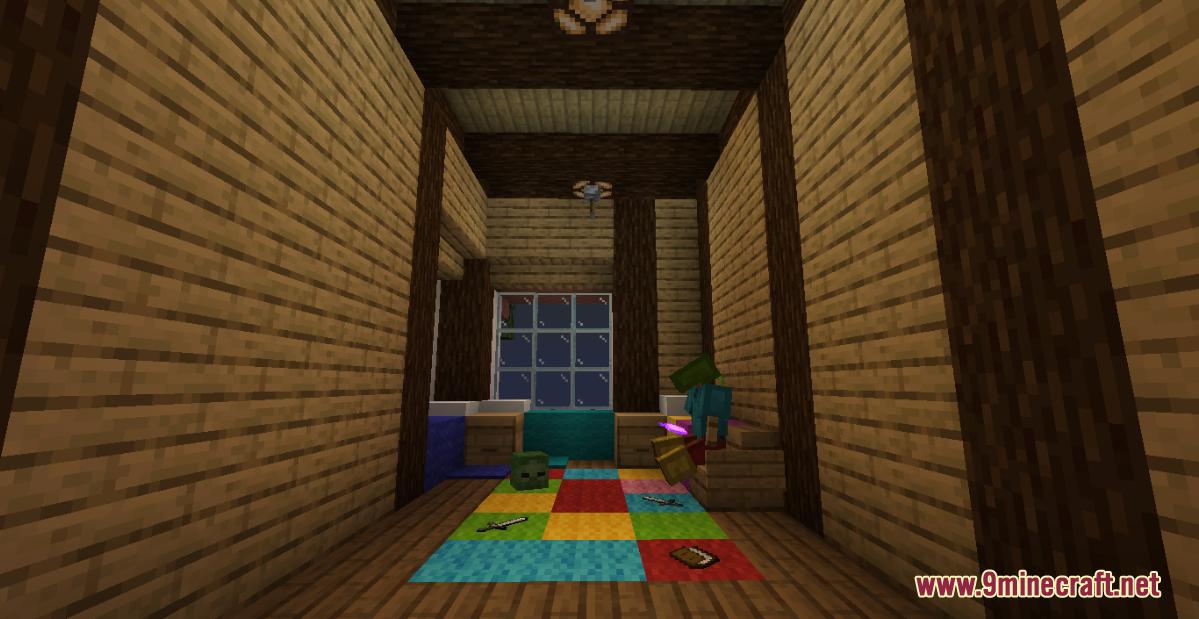 Escape the House Screenshots (1)