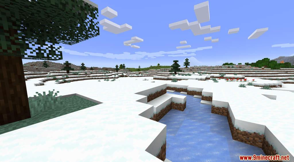 Explosive Snowball Data Pack Screenshots (1)
