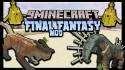 Final Fantasy Mod