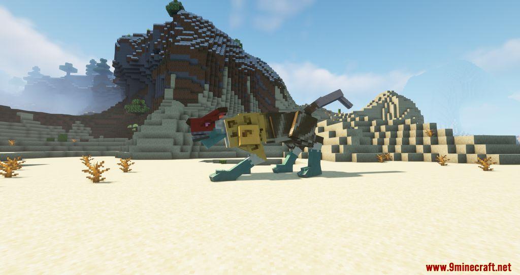 Final Fantasy XII Mod screenshots 15