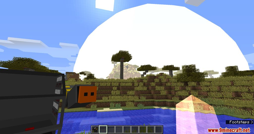 Flans Mod Apocalypse mod screenshots 04