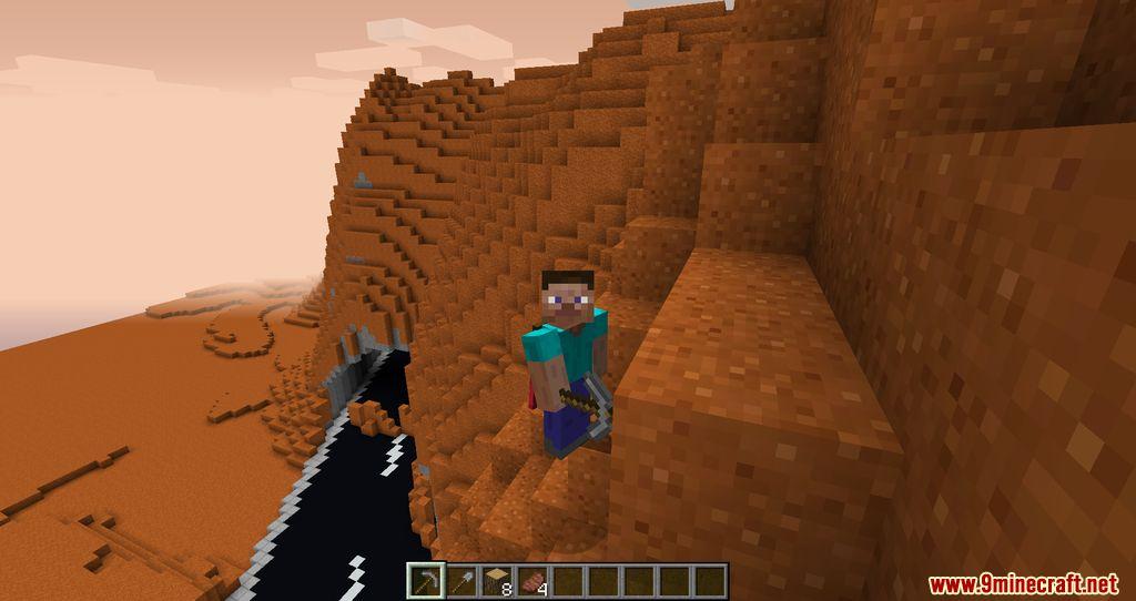 Flans Mod Apocalypse mod screenshots 05