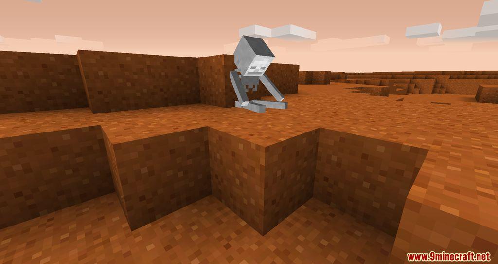 Flans Mod Apocalypse mod screenshots 07