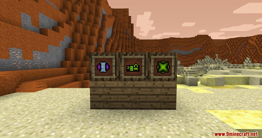 Flans Mod Apocalypse mod screenshots 10
