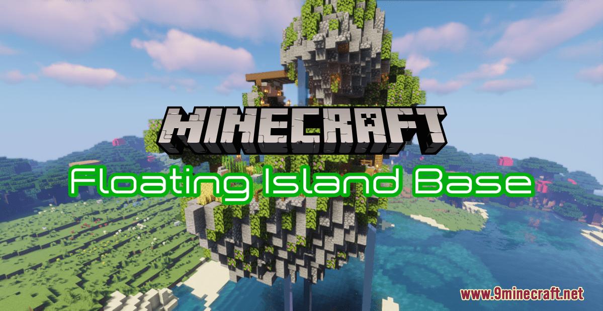 Floating Island Base Map