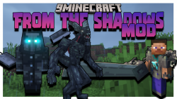 From the shadows mod thumbnail