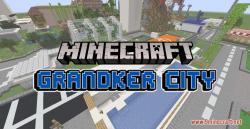 GrandKer City Map