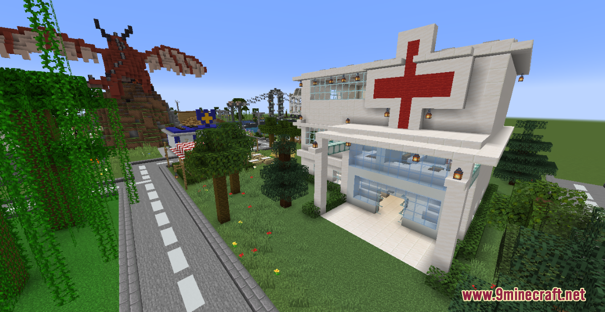 GrandKer City Screenshots (1)