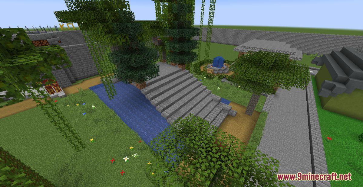 GrandKer City Screenshots (10)