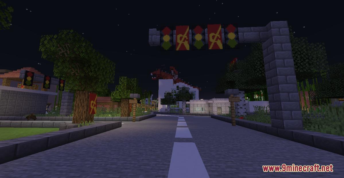 GrandKer City Screenshots (2)