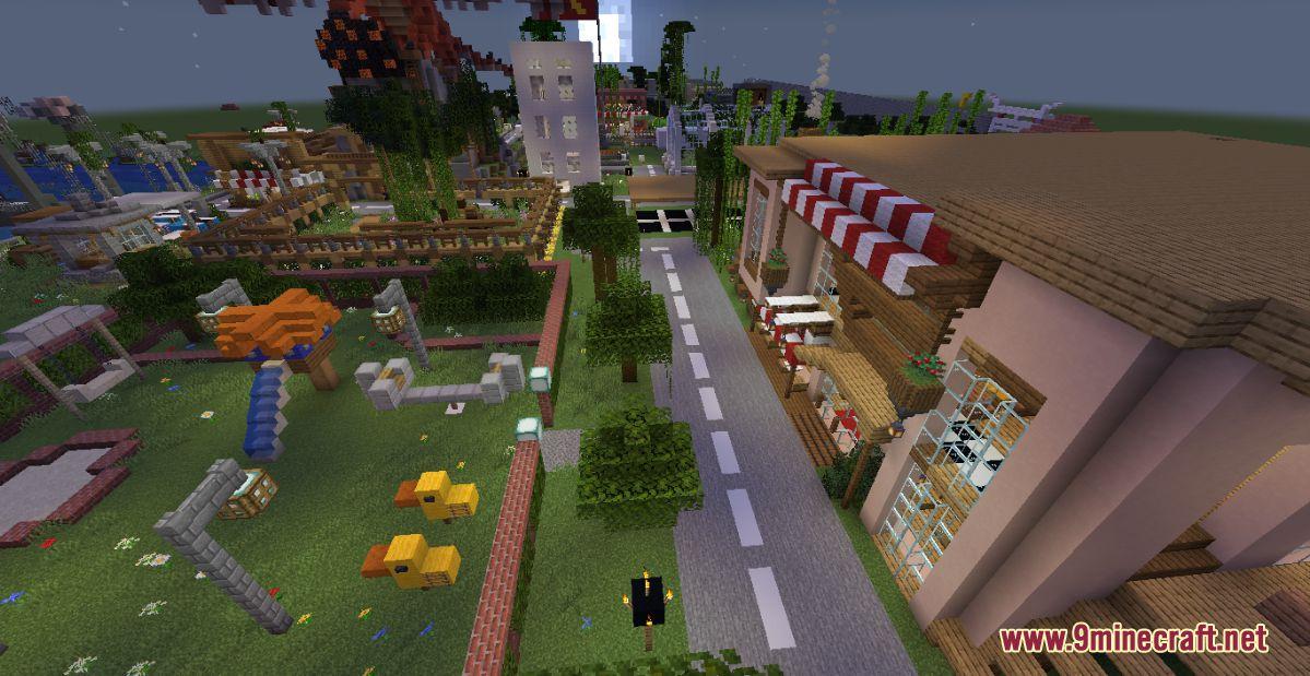 GrandKer City Screenshots (3)
