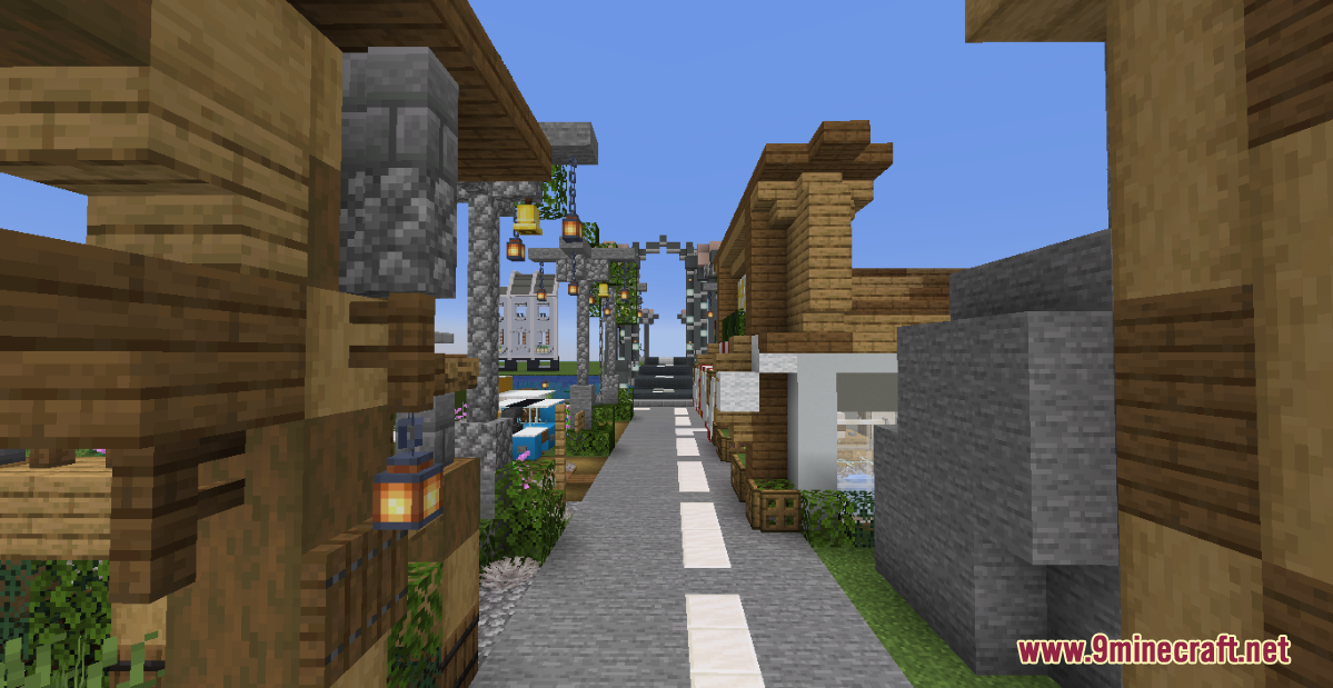 GrandKer City Screenshots (5)