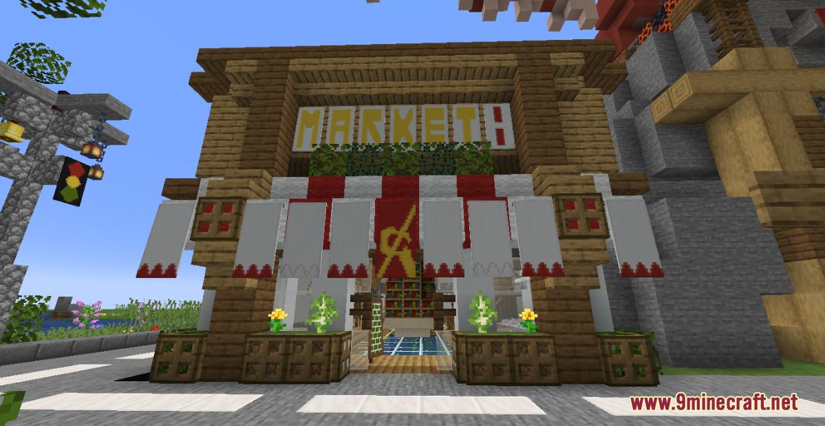 GrandKer City Screenshots (8)