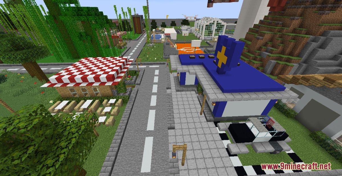 GrandKer City Screenshots (9)