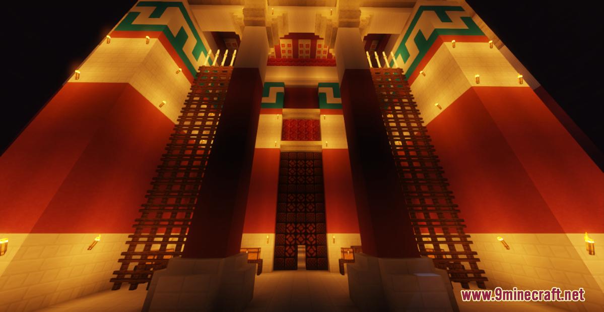 Greek Temple of Aphrodite Screenshots (4)