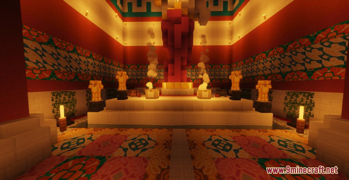 Greek Temple of Aphrodite Screenshots (9)