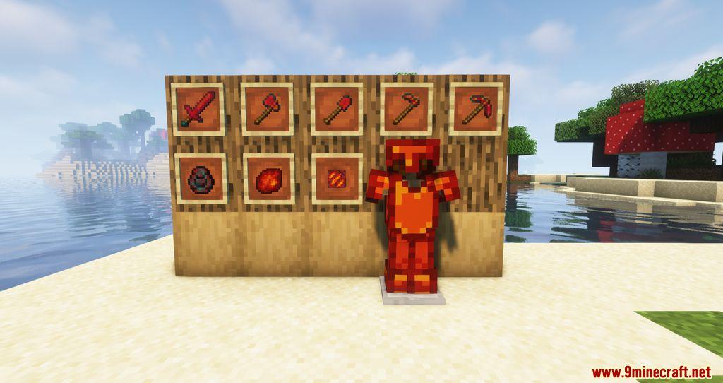 Inside The Particles mod screenshots 01