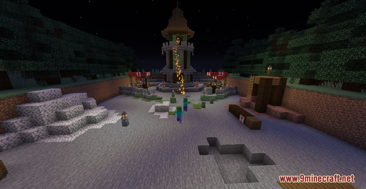 JekNJok's Monster Defense Screenshots (1)