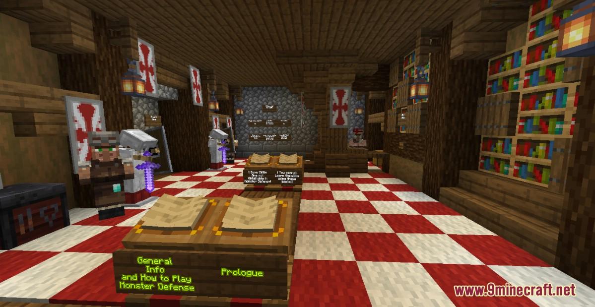 JekNJok's Monster Defense Screenshots (2)